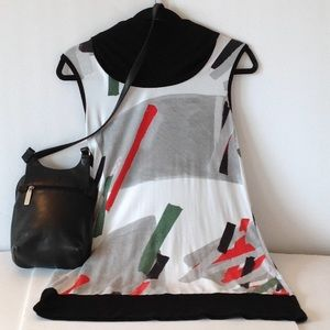 🍃🌹Dolcezza - 'Michael Phillips Ltd.' Art Dress